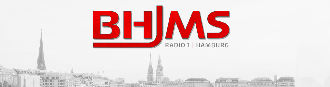 BHJMS Radio1 Hamburg /Germany